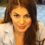 Reyhan Çepik Resmi