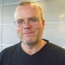 Rasmus Lerdorf Resmi