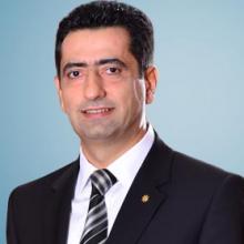 Murat Çelik Resmi