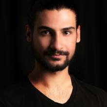 Mehmet Ali Çetintaş Resmi
