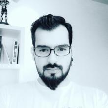 Murat Necati Çetiner Resmi