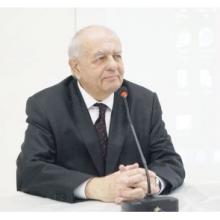 Prof. Dr. Mithat Melen Resmi