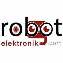 Robot Elektronik Resmi