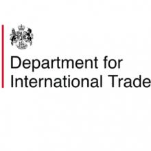 İngiltere Ticaret Bakanlığı Resmi