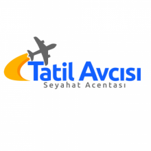 TATİL AVCISI TURİZM Resmi