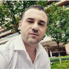 Alper Akyüz Resmi