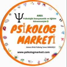 Psikolog Marketi Resmi