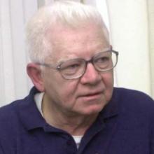 Prof. Dr. Oktay Sinanoğlu Resmi