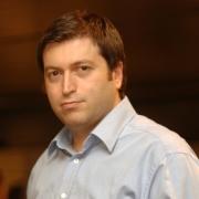 M. Serdar Kuzuloğlu Resmi