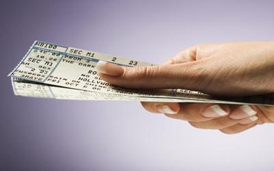 Etkinlik Bilet Satışı