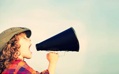 Etkinlik Ekleme ve Duyurma