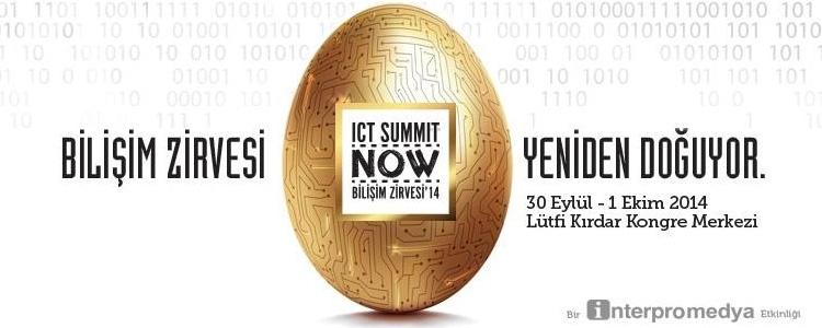 ICT Summit Bilişim Zirvesi