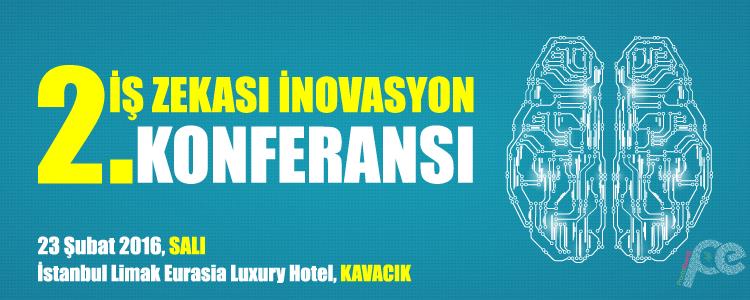 2.İş Zekası İnovasyon Konferansı