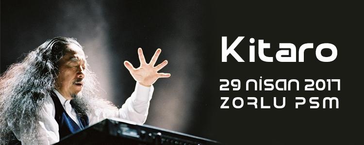 Kitaro Konseri