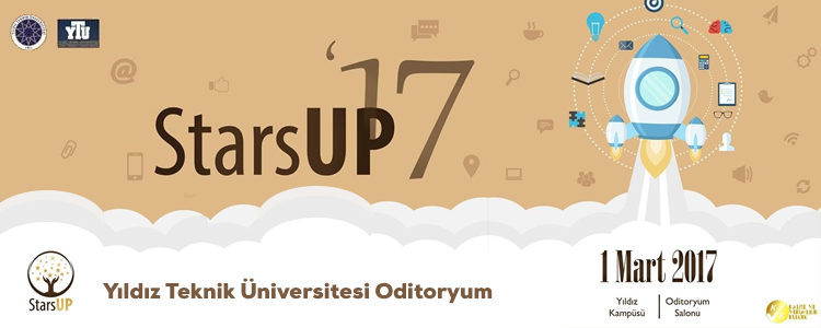 StarsUp'17